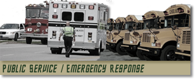 Public Safety and Emergency Response