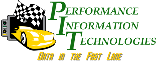 Performance Information Technologies -- PITdata